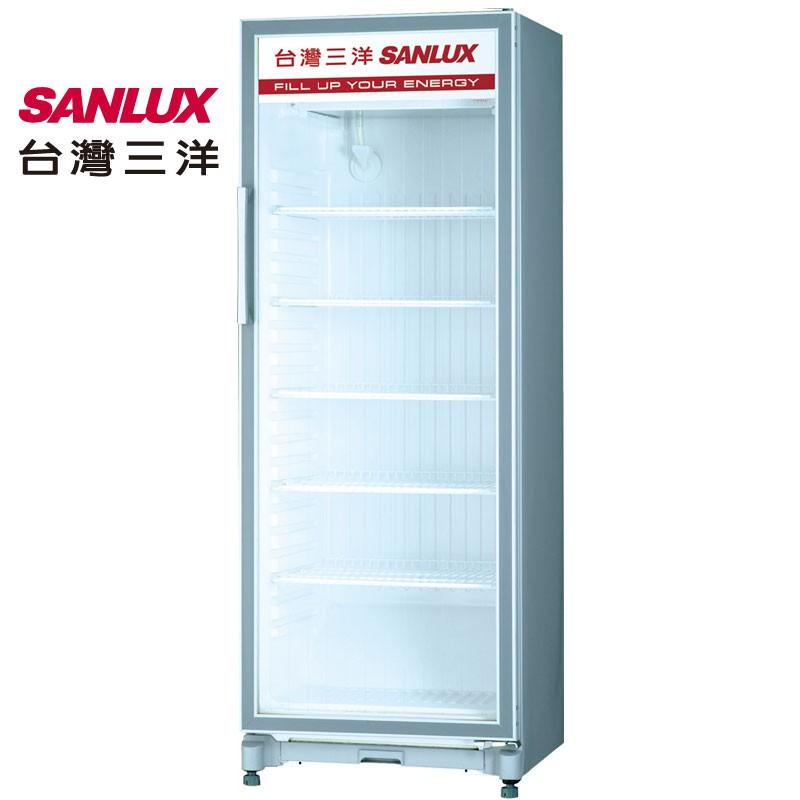 SANLUX 台灣三洋  SRM-305 冷藏櫃 305L