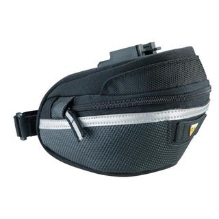 新品 TOPEAK Wedge Pack II Medium (S/ 小) 快拆式/ 快扣式座墊袋 附雨罩 TC2271B 新北市