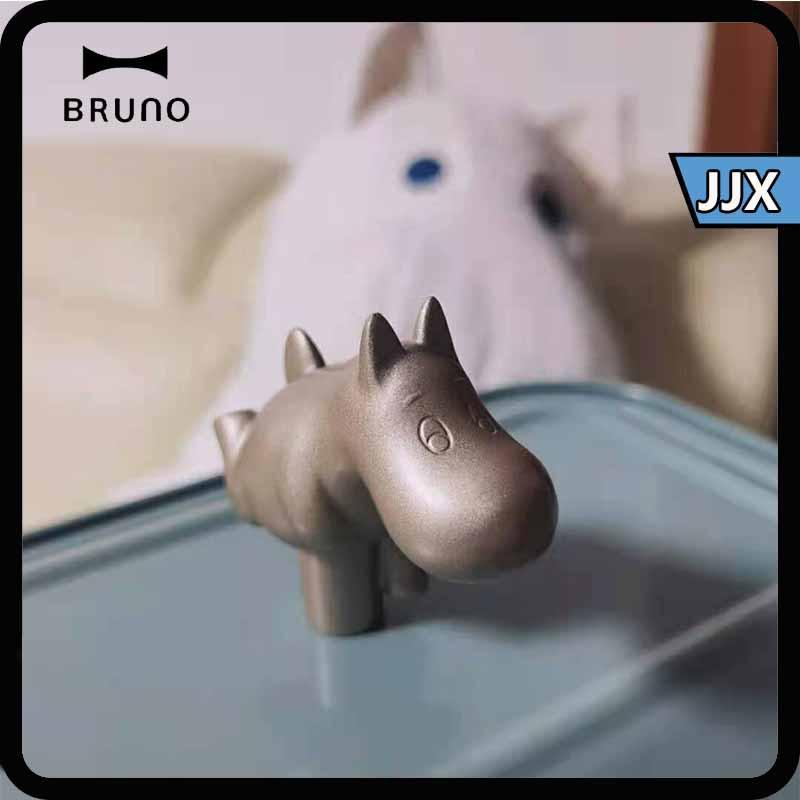 JJX BRUNO 配件區  史奴比 姆明 手把 限量聯名款把手