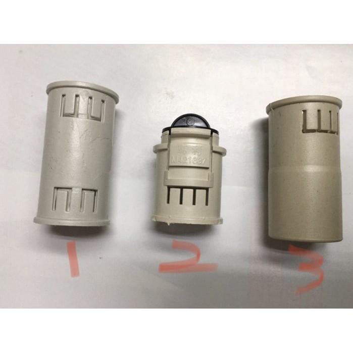 {水電材料行}[電子零件]1/2 3/4 CD管 四分 六分 PVC 盒接 合接 雙接 轉接 平頂接頭 平頂彎頭