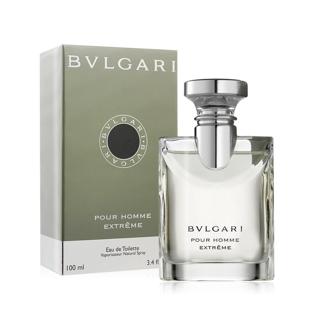 BVLGARI 寶格麗 大吉嶺極致男性淡香水(100ml) 廠商直送 現貨