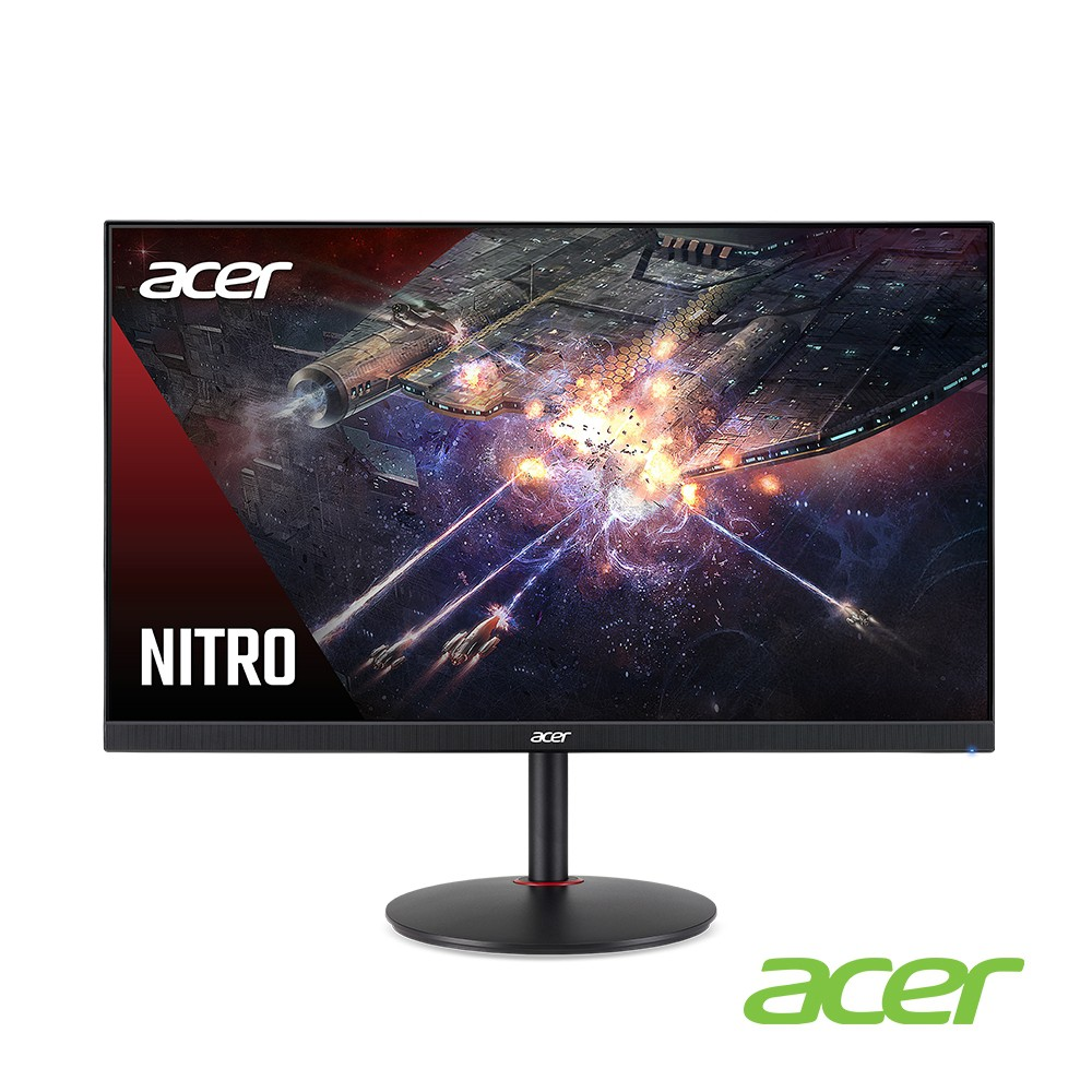 {麻吉熊3c}Acer XV272 LV 27型 IPS電競螢幕 高刷新165Hz 極速0.5ms HDR400 內建喇