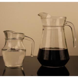 😍玻璃大扎壺 🎮冷水壺 🎮啤酒扎壺🎮 玻璃扎壺 🎮啤酒壺  1.3L  0.5L