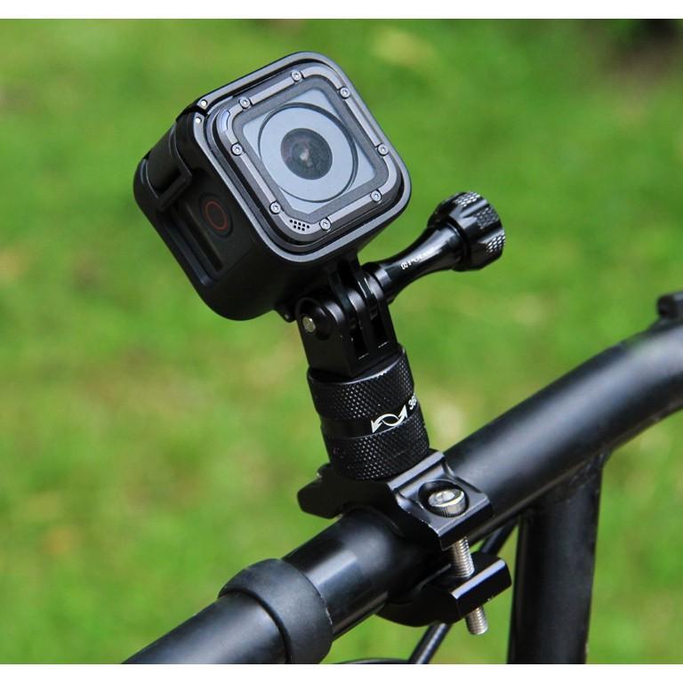 【現貨熱銷】 Insta360 ONE X 2/X/R/DJI Osmo Action/Gopro運動相機配件自行車支架