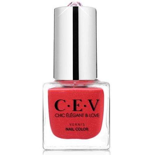 CEV指甲油872粉紅海灘【康是美】