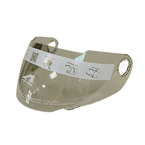 【ASTONE】ROADSTAR 808 專用鏡片(淺暗) 全罩式安全帽 配件