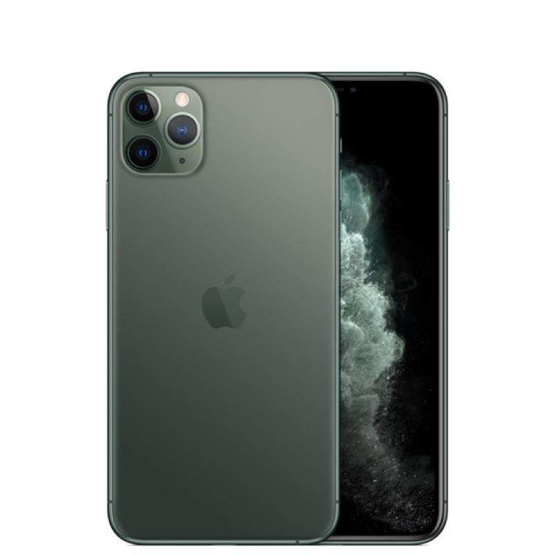 【Apple 蘋果】二手 iPhone 11 Pro Max 64G 6.5吋智慧型手機