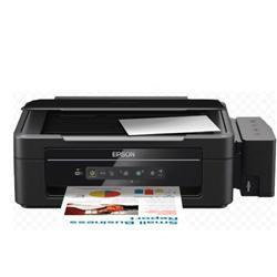 EPSON L350三合一連續供墨二手印表機