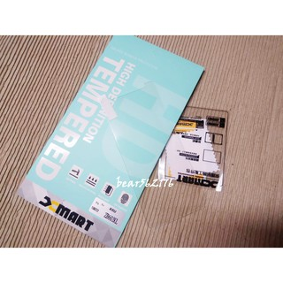 ASUS ZenFone Max Pro M1 ZB602KL 【xmart-半版玻璃貼】9H鋼化玻璃保護貼/ 玻璃膜 臺中市