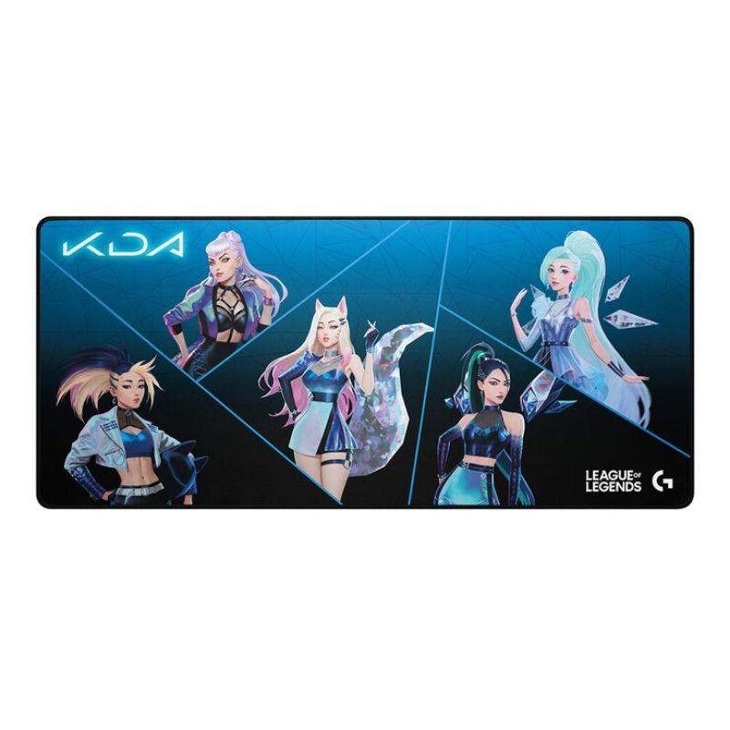 🌾含運 好市多  可刷卡 羅技 K/DA 大尺寸遊戲鼠墊 G840