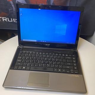 成欽電腦 Acer Aspire 二手筆電 i5-M460/ AMD HD5000 #影音追劇 臺中市