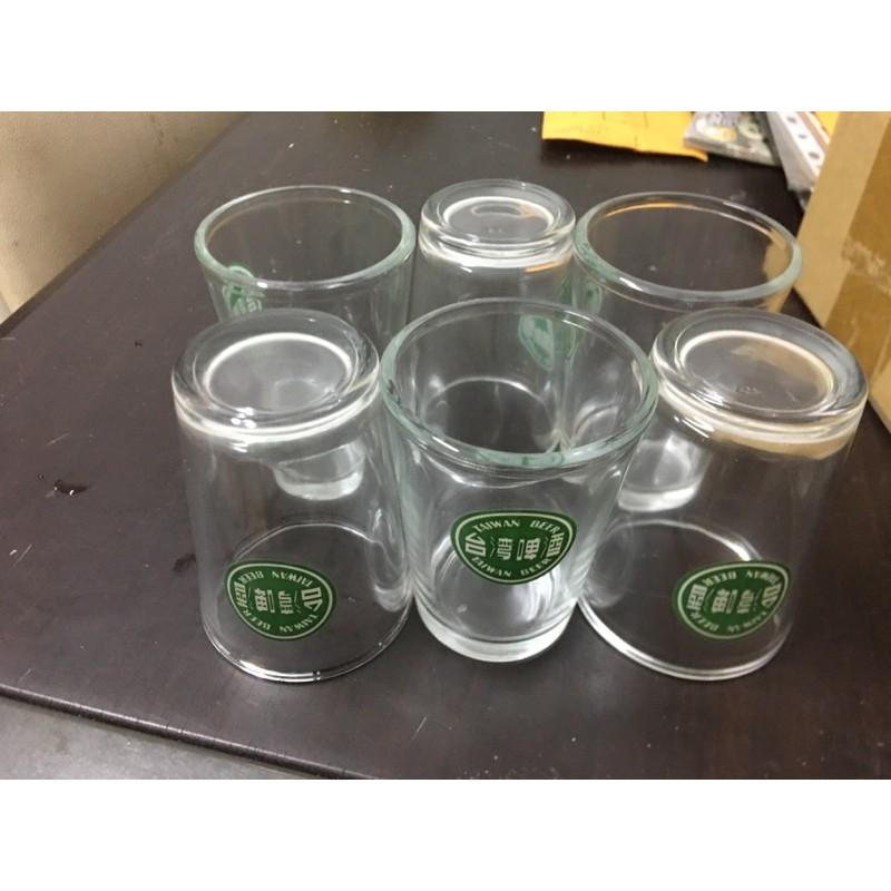 台灣啤酒143啤酒杯