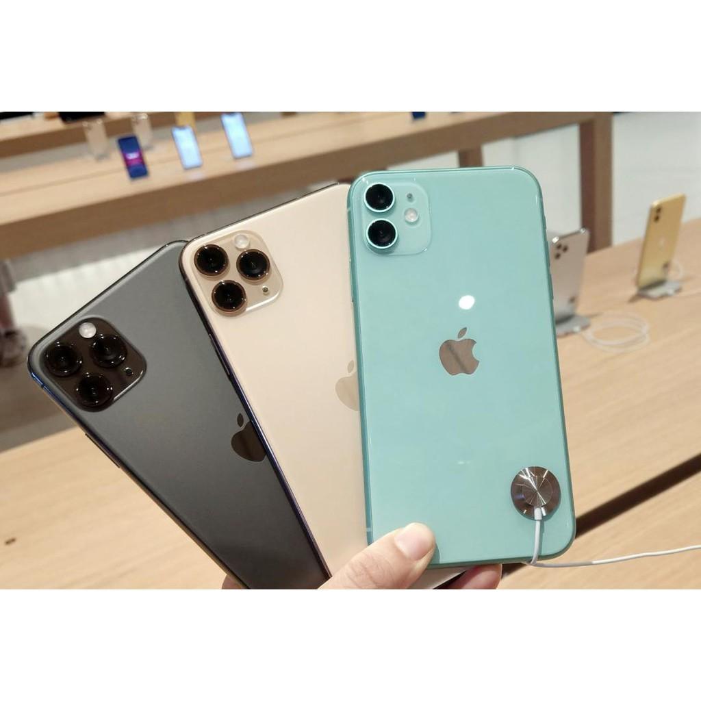 威鋒二手-全場最低價 美版 福利机Apple/ iPhone11 64g 128g 256g 12 九九新 12 pr