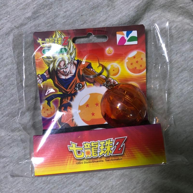 七龍珠3D造型悠遊卡(現貨)
