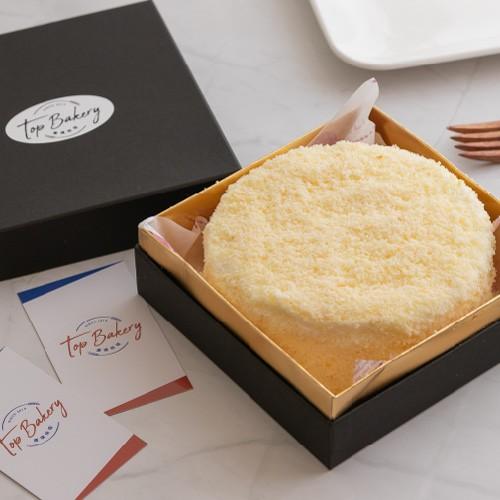 唐璞烘焙北海道起司蛋糕(葷)