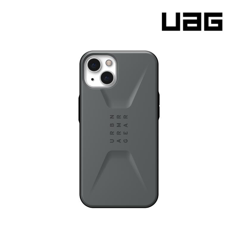 UAG CIVILIAN 耐衝擊簡約保護殼 iPhone 13 12 SE 11 Pro Max  手機殼 手機保護套
