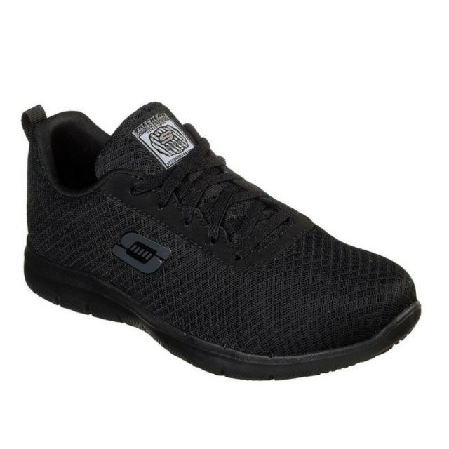 [好市多代購/請先詢問貨況]  Skechers 女輕量工作防滑鞋_US-7~9