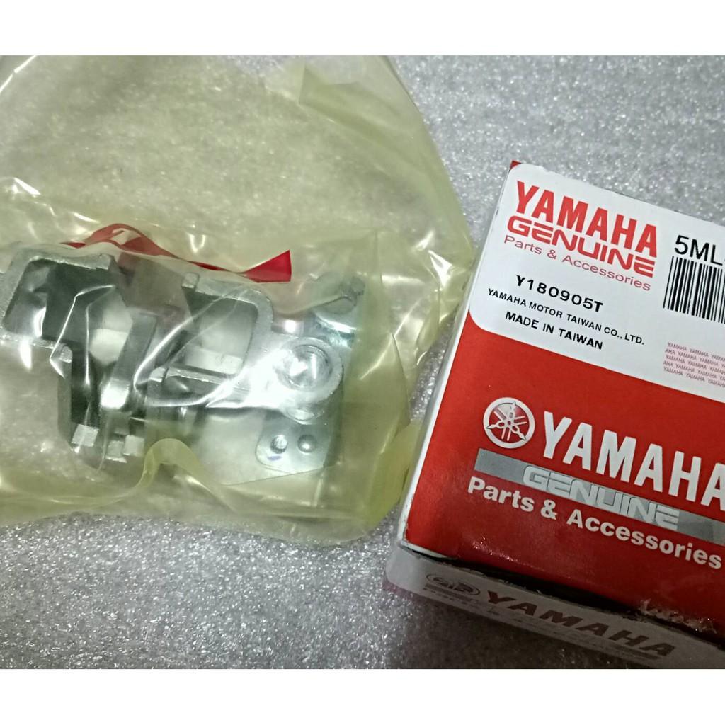 YAMAHA 山葉 原廠 勁戰 FORCE SMAX BWS BWSX 坐墊鎖 座墊鎖