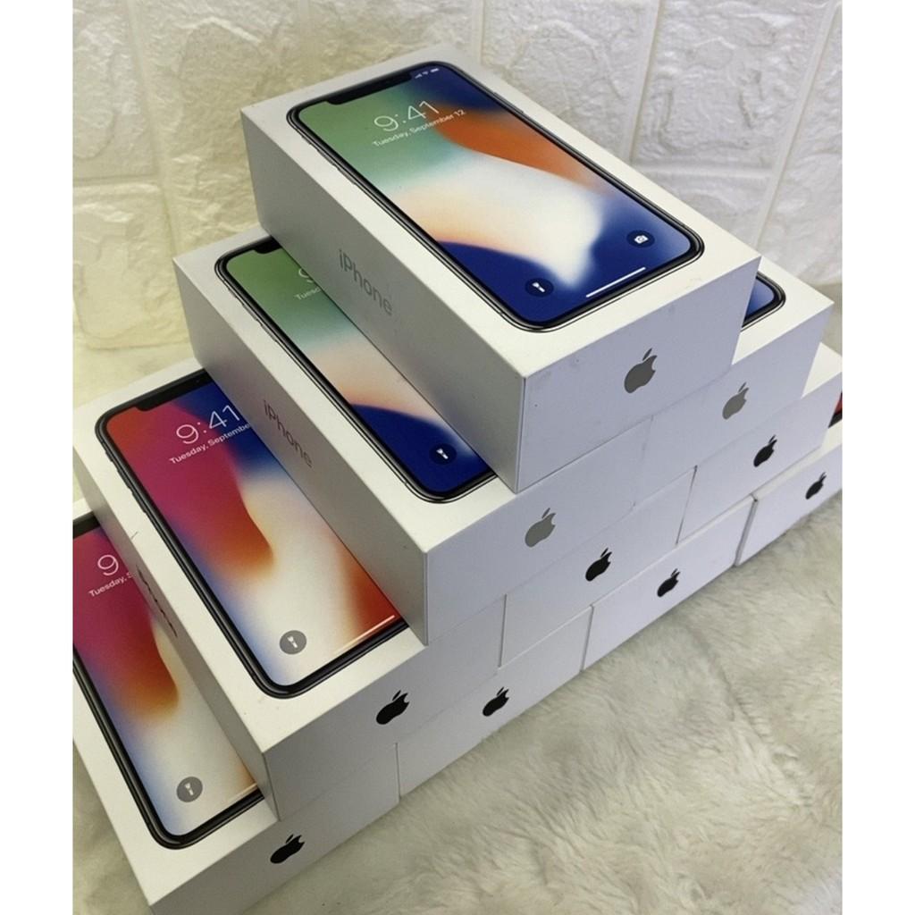 【贈100%電池】現貨 Apple iX iPhone X i10 iPhoneX 64G 256G 5.8吋 蘋果手機
