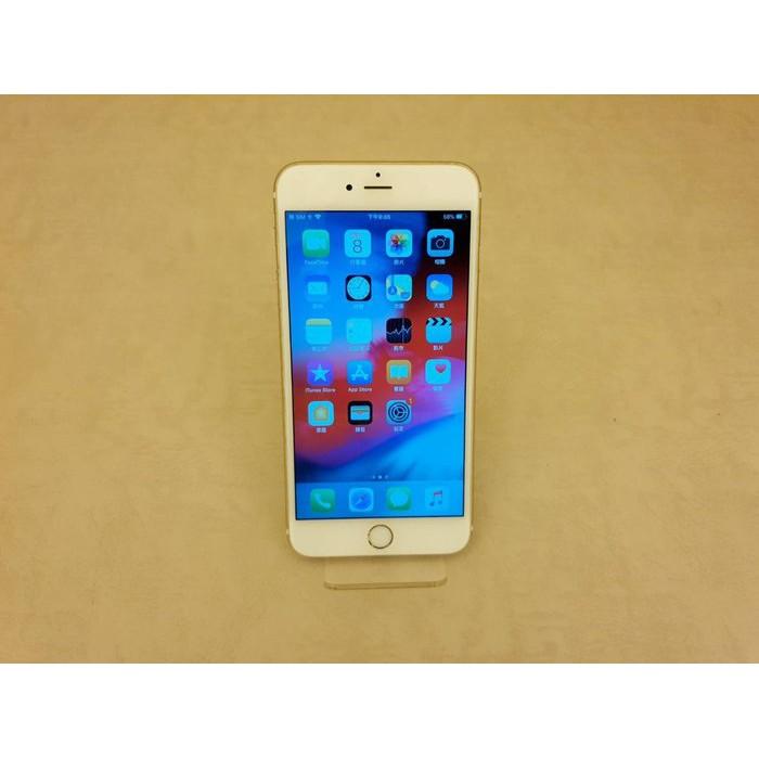 明星3C Apple iPhone 6S PLUS 64G 鏡頭故障拍照會抖動/故障機/零件機*(B0617)*
