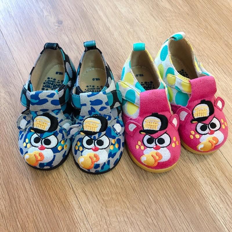 降價)正品日本潮牌童裝鞋子Jam童鞋 正版商品