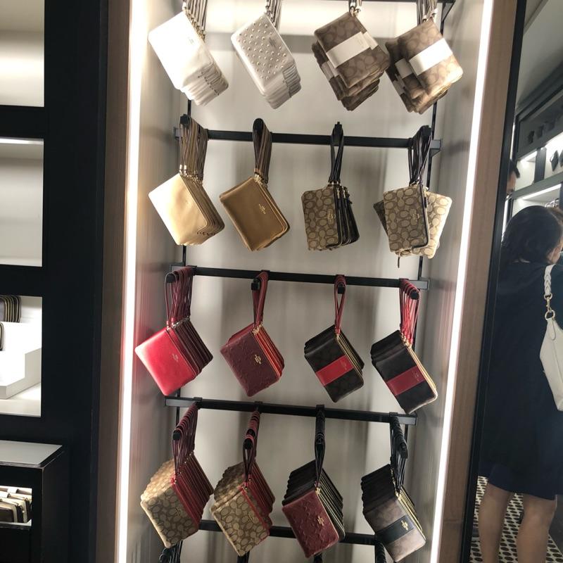 紐約代購🍎coach單層手拿包