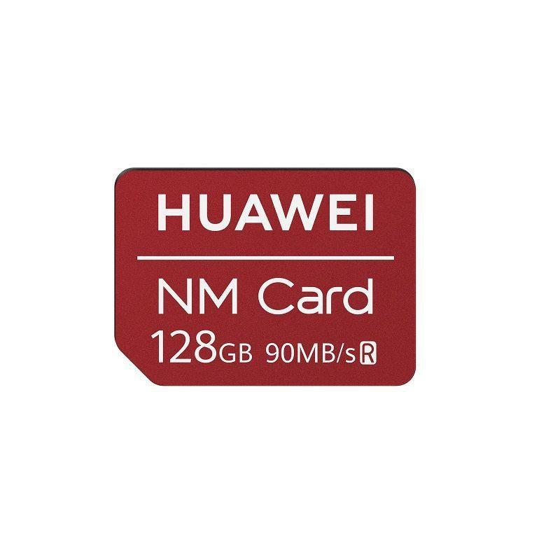 MT▶▶華為 HUAWEI Card NM 記憶卡 128GB/256G mate30pro 專用SD卡 NM 讀卡器