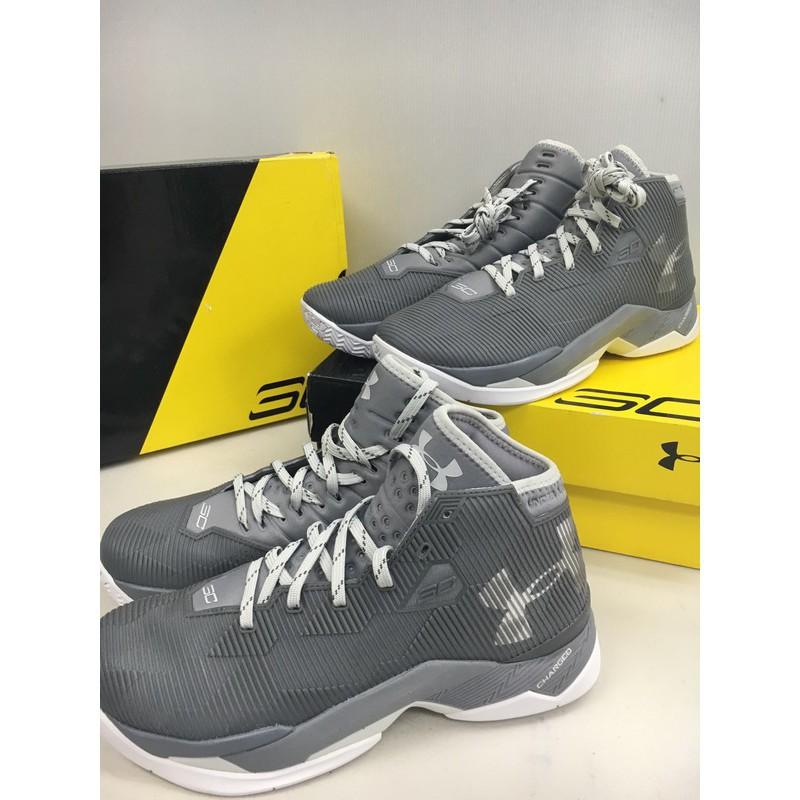 UNDER ARMOUR 籃球鞋 輕量 高筒 零碼 出清 安德瑪 運動鞋 慢跑鞋 UA COSTCO 代購 好市多