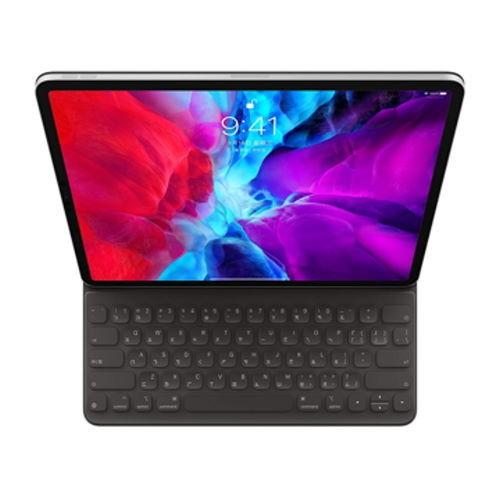 Apple iPad Pro 12.9吋 MXNL2TA/A 鍵盤式聰穎雙面夾 ( 有中文 ) _ 台灣公司貨