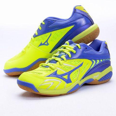 Ⓓ大大羽球Ⓓ Mizuno美津濃 Wave Fang SS2-71GA171027 羽球鞋