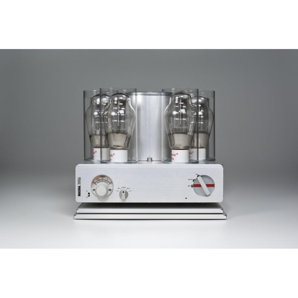 (新品平輸) 瑞士 NAGRA 300P 後級擴大機 300B真空管 立體聲 後級 全新品 可面交