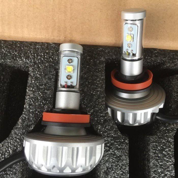 (柚子車舖) 三菱 OUTLANDER LED 大燈 LED 霧燈 燈泡 H11 H4 H7 9005 可到府安裝