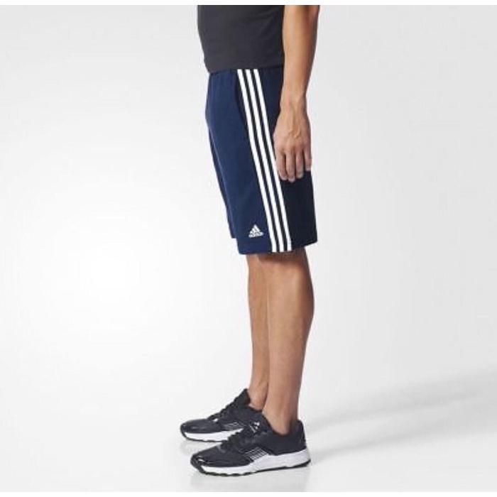 【菁炭元素】ADIDAS 愛迪達 男 基本款 運動 棉質 短褲 BP5467