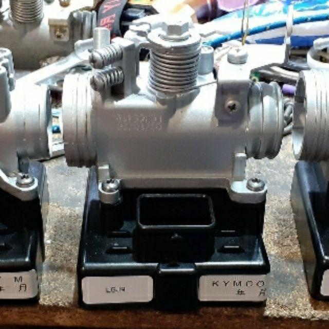 GT SUPER2 GT EVO 125 F8A-05B 節流閥 西門子ecu 交換維修 光陽 三陽 西門子維修