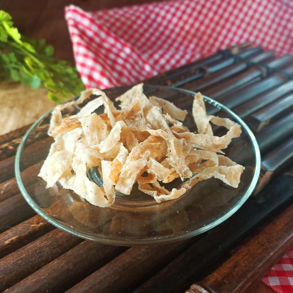 黃正宜生酮餐 花椰菜米手工鱈魚香絲