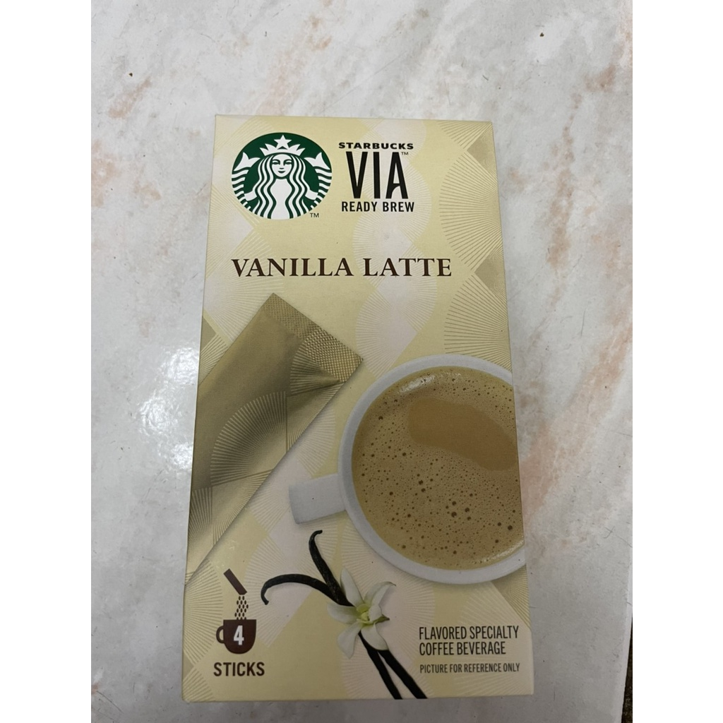 星巴克 咖啡 那堤 即溶咖啡 香草風味 焦糖風味 蛋捲 禮盒 STARBUCKS