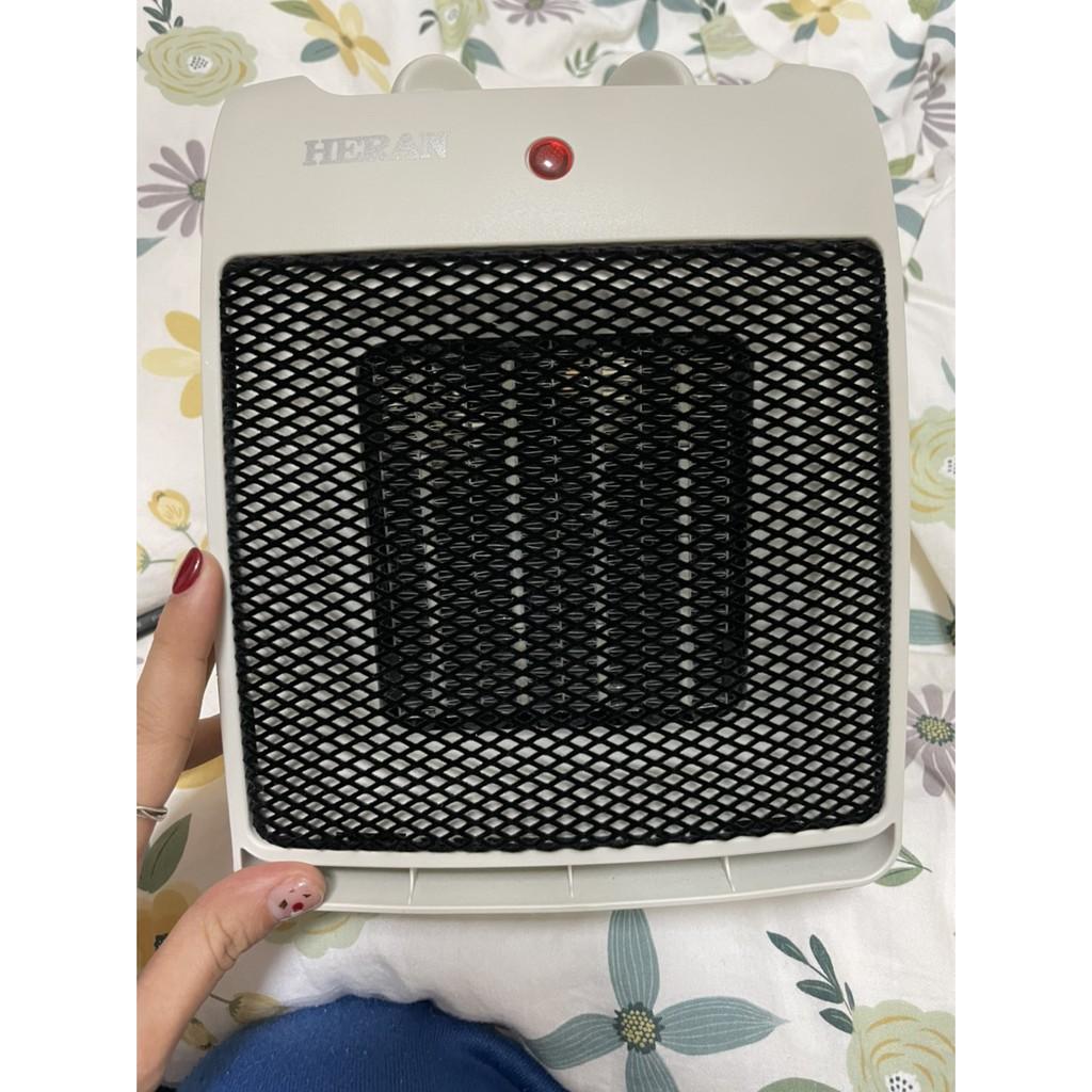 禾聯陶瓷電暖器/攜帶型速暖陶瓷電暖器/HPH-14M12D/
