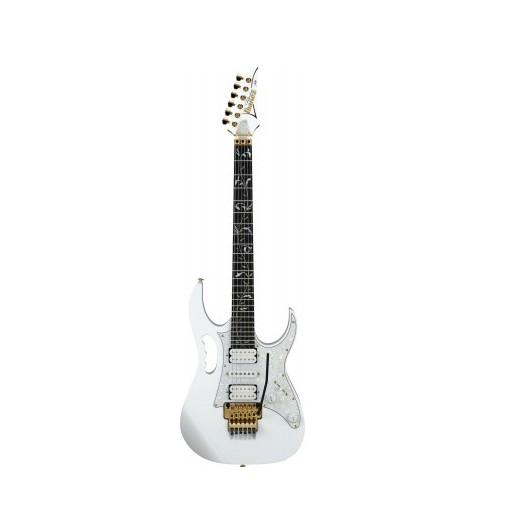 IBANEZ JEM7VP 印尼廠 steve vai 白/藍 電吉他 公司貨 【宛伶樂器】
