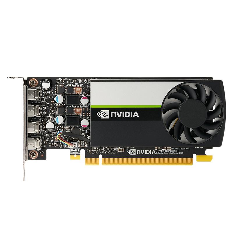 leadtek 麗臺 NVIDIA T600 4GB GDDR6 128bit 繪圖卡 顯示卡 公司貨