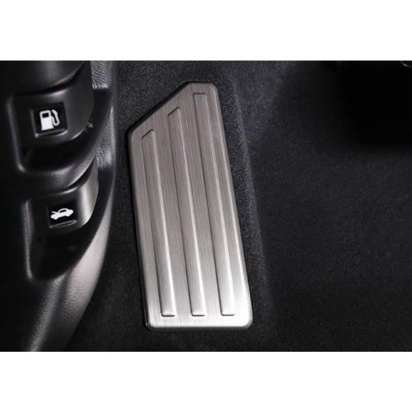 17-19款本田 HONDA CRV5代休息踏板裝飾蓋 2018款crv內飾貼改裝配件