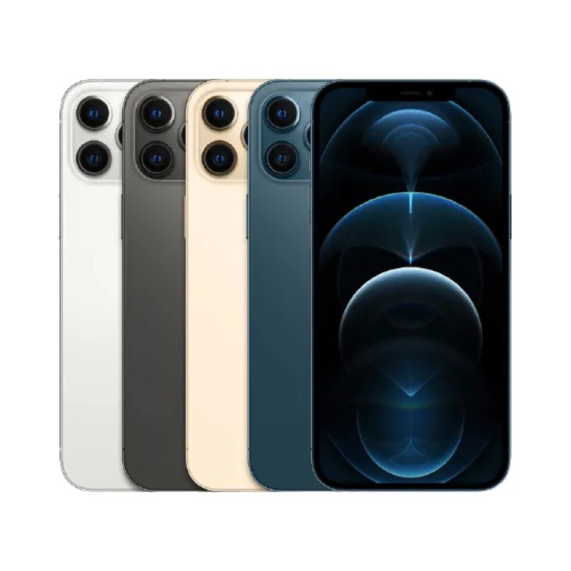 Apple iPhone 12Pro Max 128G 6.7吋 全新未拆 空機 全新機 【3C手機市集】