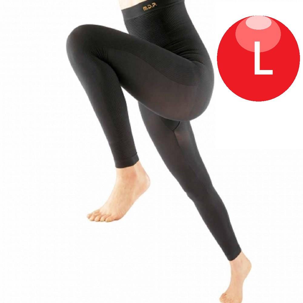 勝野式 腹臀膝塑型褲-L 大樹