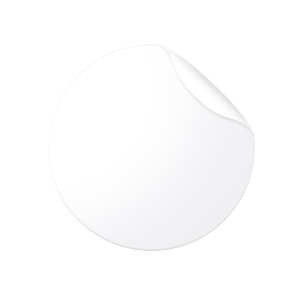 【PopSockets泡泡騷】玻璃材質用PET圓貼(2入組)