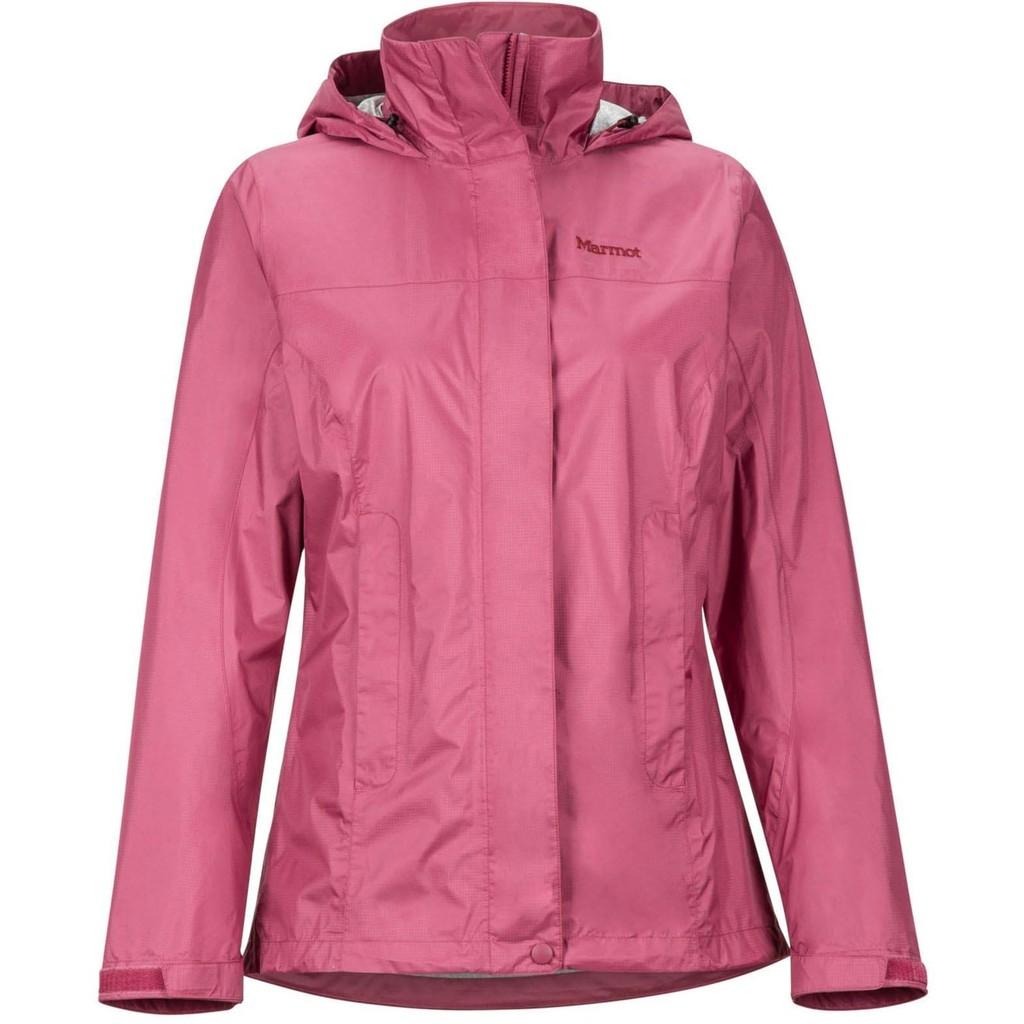 Marmot PreCip Eco Jacket 輕薄防風防水透氣外套-女款