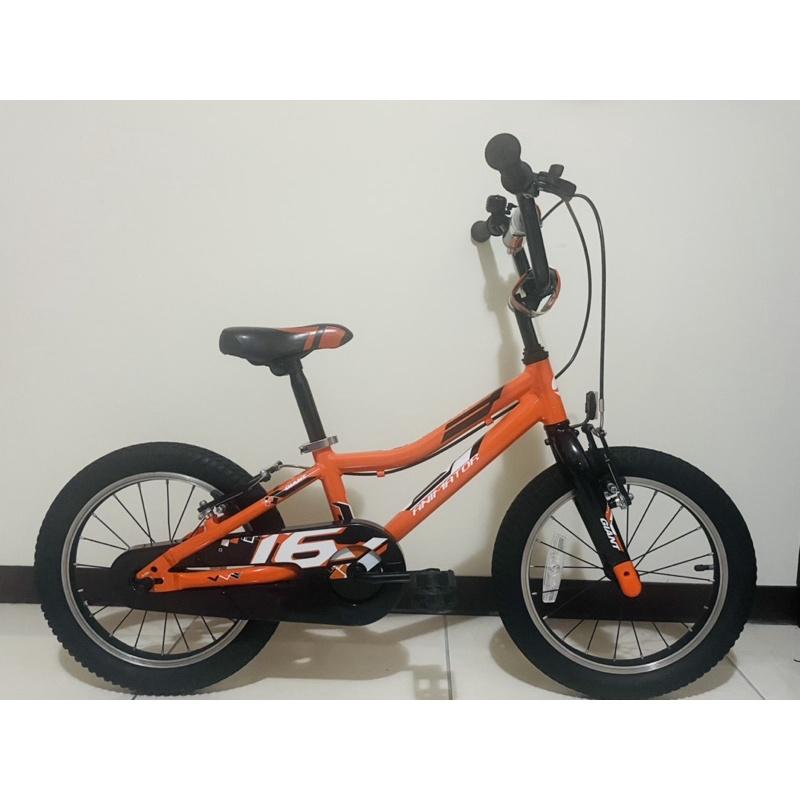 GIANT 捷安特16吋兒童自行車