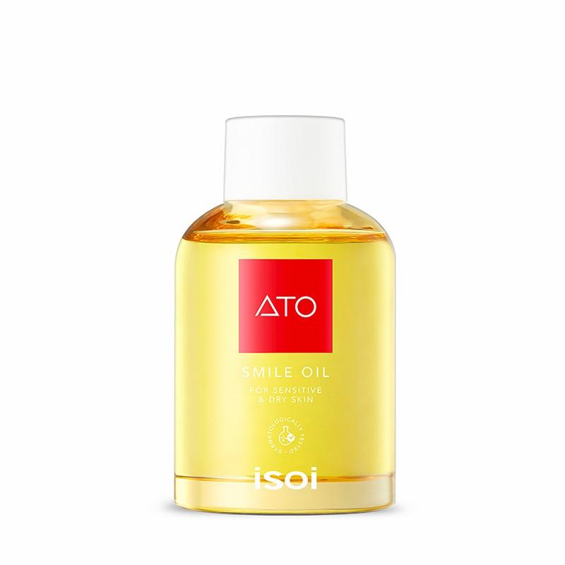 【isoi】ATO舒敏系列ATO精華油(100ml)   HelpBuyKr商城旗艦館