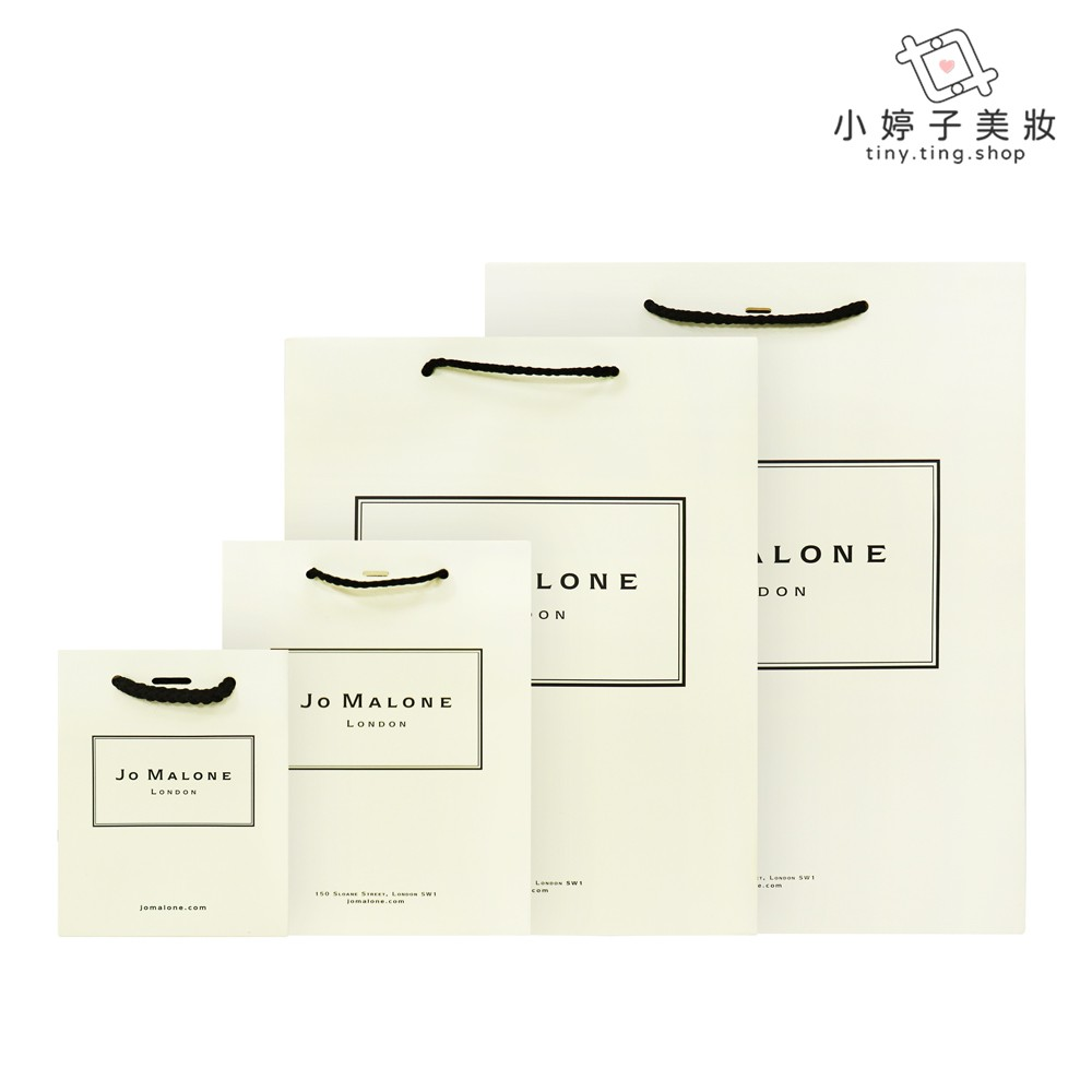 Jo Malone 品牌質感 紙袋/提袋/卡片 多種卡片可選 小婷子美妝 禮物/送禮/包裝/情人節/萬用卡片