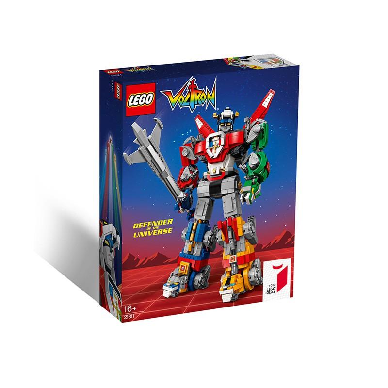 樂高 LEGO 21311 積木 玩具 Ideas  21311 戰神金剛 百獸王