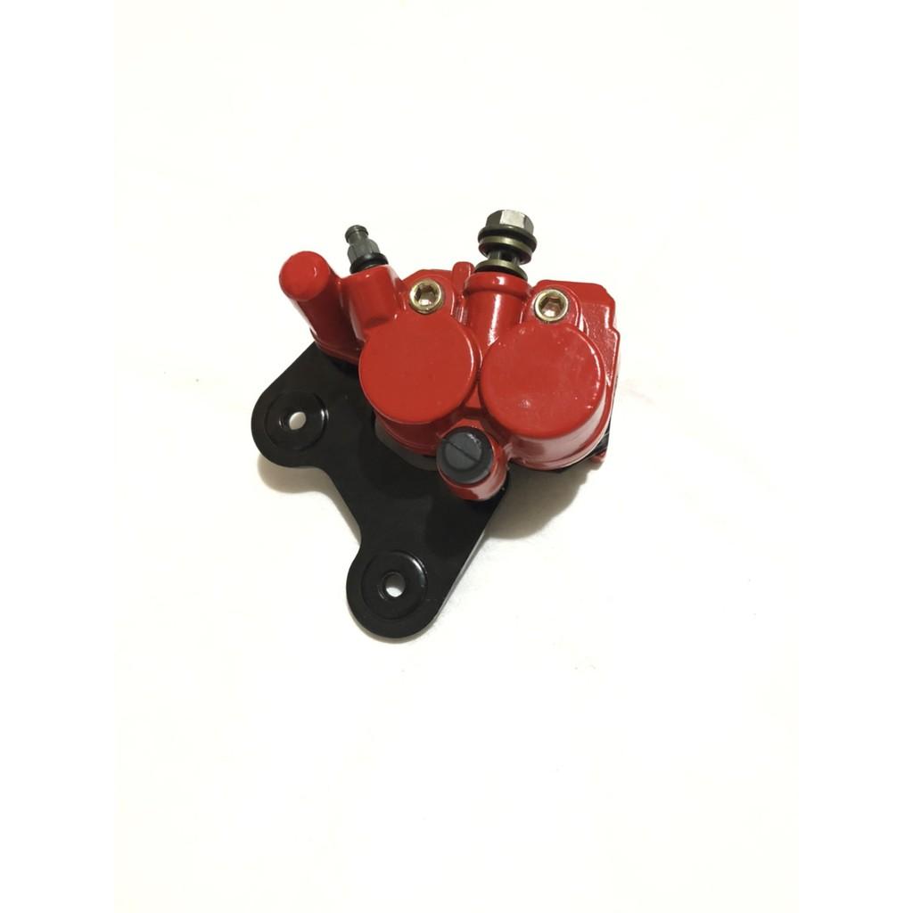 ◎歐叭小舖◎ R1 125 戰將 JET POWER GR GT 煞車卡鉗 雙缸