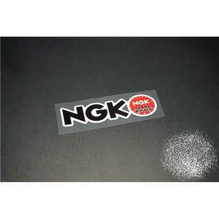 NGK 贊助商 邊條貼 BMC RCB MOTO GP 防水 反光 貼紙 車貼 桃園市
